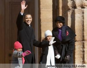 奥巴马当选了 - 玉蝴蝶 - 玉蝴蝶的博客