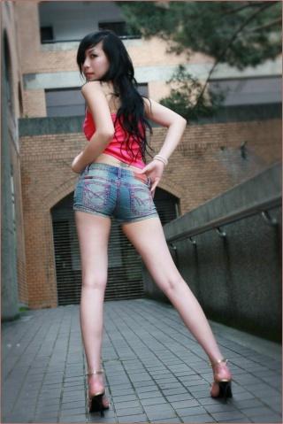 美女自拍:下半身的风光 - 石女 - 赤水河藏苑