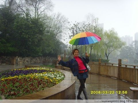 【原创】《春雨绵绵诗歌视频》舞娘摄像 - wuniang0002 - 阳光舞娘的空间