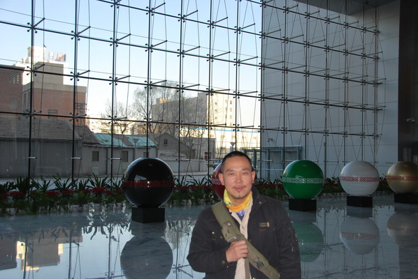 北京台姜华与40国对话小假期游哪最合适? - 行走40国 - 行走40国的博客