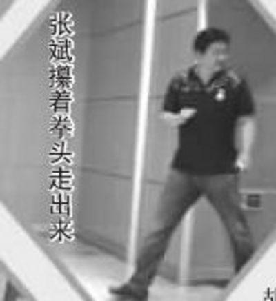 """张斌被曝新""""婚外情"""" 胡紫薇再闹央视(组图) - 潇彧 - 潇彧咖啡-幸福咖啡"""