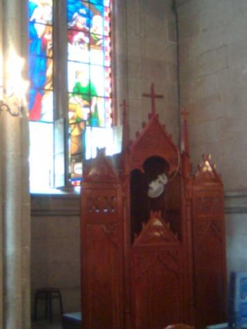 美丽的石室,童话中的教堂 - tanannie - 合久必婚