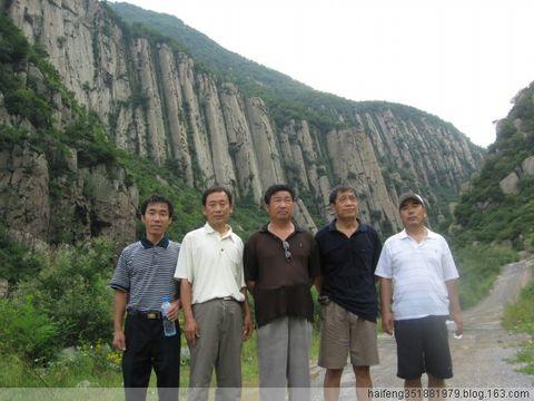 原创七律 题石简峡 - 海鸥唱晚 - haifeng351881979的博客