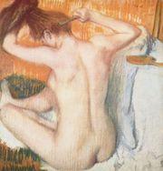 纽约大都会博物馆的法国绘画(图) - 吴木銮 - 吴木銮的博客