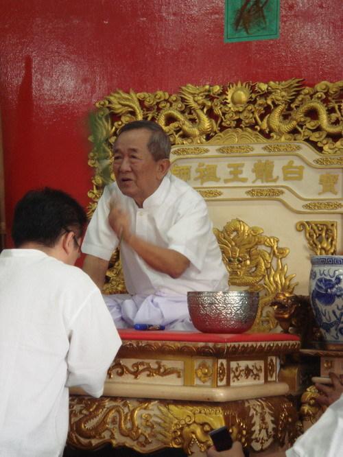 我的泰国行…… - 于正 - 于正 的博客