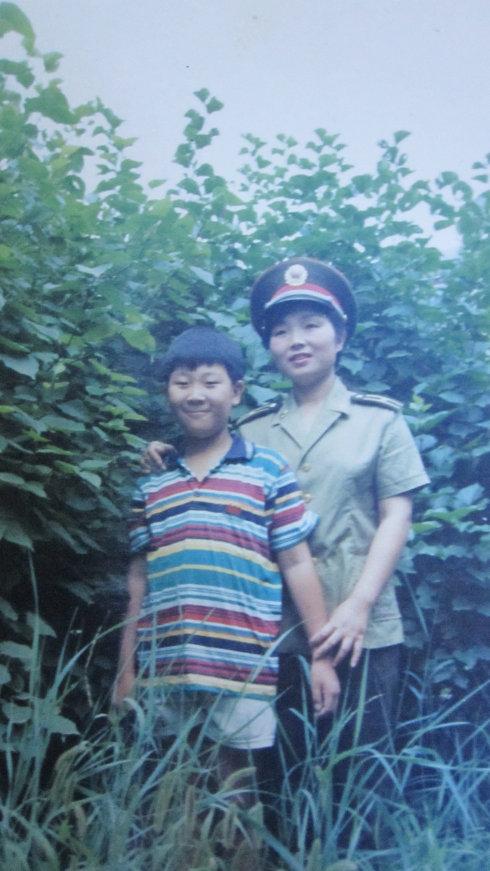 不能忘却的友谊(原创) - 樱子夫人 - 樱子夫人的绿色小屋
