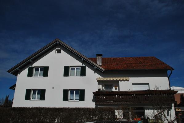【欧洲自驾游】奥地利的乡村别墅有多美? - 行走40国 - 行走40国的博客