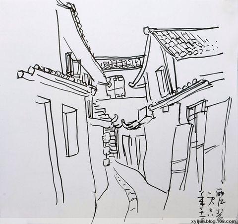 丽江速写(一):古城不古图片