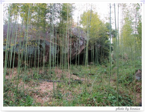 (原创)12月10日永泰梅岩尖穿越,登顶 - 王工 - 王工的摄影博客
