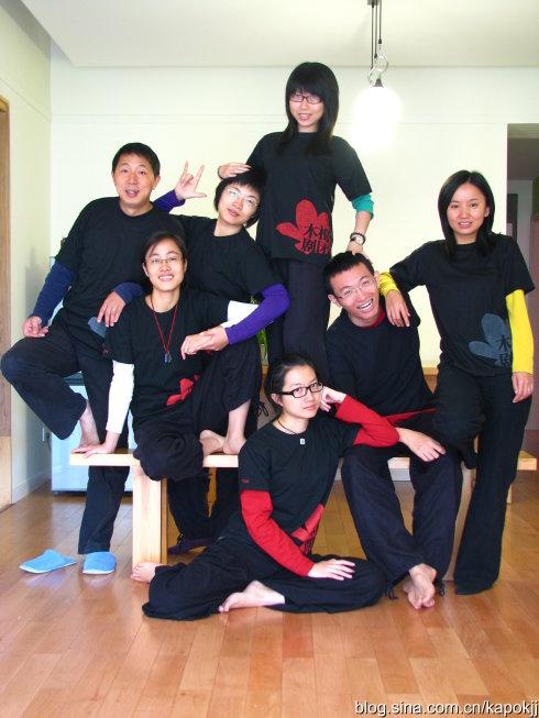 木棉剧团,为每个人寻找舞台(2009)