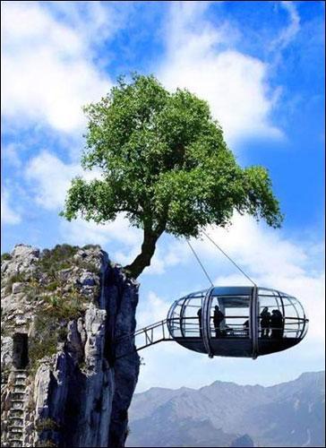 世界著名奇异景观 - gx_ganyong18 - gx_ganyong18的个人主页