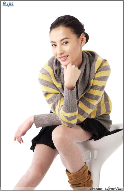 [MM]今日女孩---香港玉女张柏芝 - 玩美掌门 - Perfect Girls