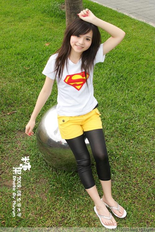 [MM]今日女孩---黑涩会美眉(糖果) - 玩美掌门 - Perfect Girls