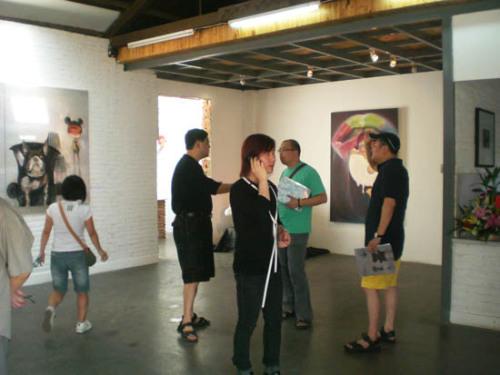 2008年8月21日 - waitany8 - 宋洋的漫画世界
