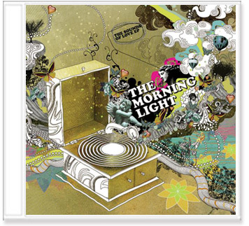 The Morning Light - The Sounds Of Love(2007)EP - ﹑Neverever. - 傻逼乐园
