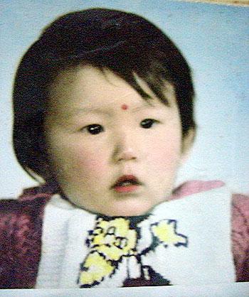 小P孩照片N张 - 林无知 - nonopanda的博客