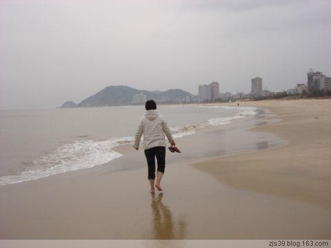 海岛春节游(5) - 思者独行 - 思者独行  欢迎你