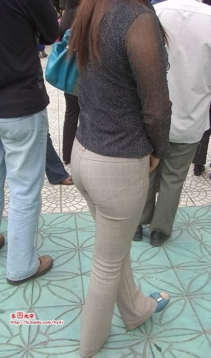 米色紧身裤 - jyk_210 - jyk_210的博客