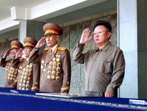 """朝鲜""""亲中派""""有可能掌权!(收藏) - 53925301沙朗人 - 53925301飘在异乡"""
