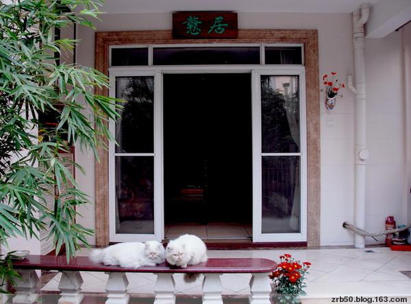 寒舍掠影_我的家 081 - 老赵同志 - 老赵同志的博客