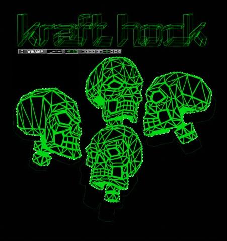 KRAFTWERK - 设屋攻业 - RECYCLE 365