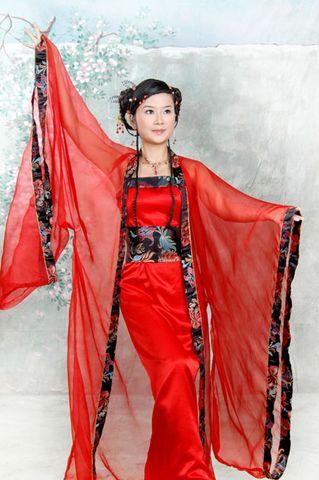 古典美女 - 美图共赏 - shenzhen.1975