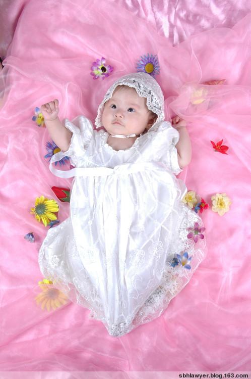 快来看,我的小美女漂亮吗?(图) - 厚德载物 - 山东博港孙律师的博客