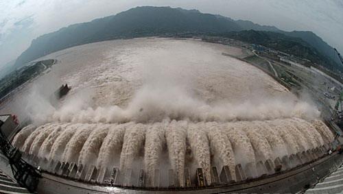 如果地震在先,三峡还会修建大坝吗? - 老何东 - 何东老邪