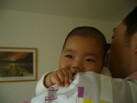 宝宝越来越像爸爸 - jjxxff518 - jjxxff518的博客