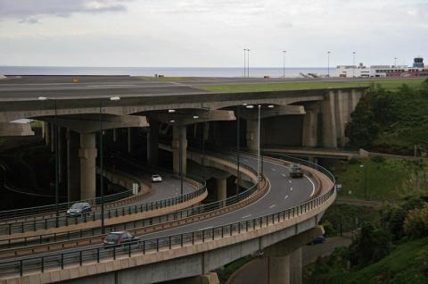 [组图] 交通改变生活 馬德拉岛带给我的震撼(1) - 路人@行者 - 路人@行者