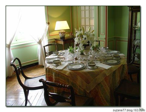 欧式城堡室内装修效果图 卧室