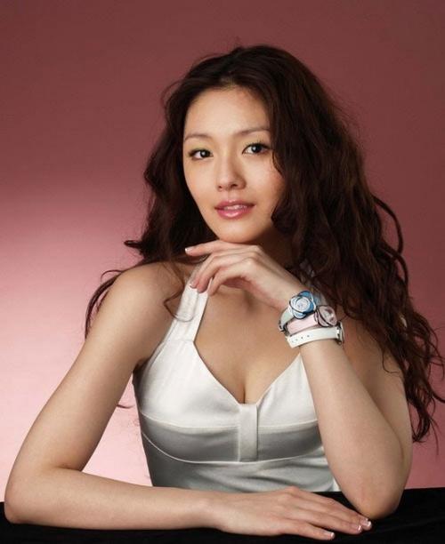 苦追刘德华的十大美女艺人(图) - 丽水互动 - 丽水互动