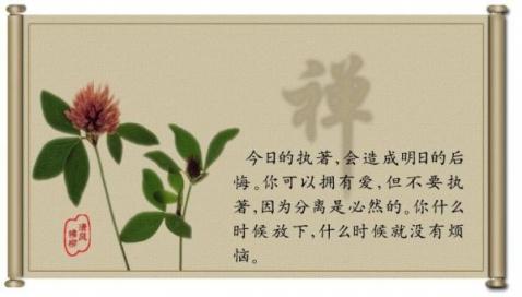 引用 感悟人生的禅语 - xaiocao_666566 - xiaocao_66566 的博客