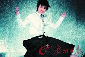 """李宇春是天娱无可争议的""""一姐"""""""