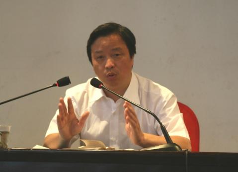《健康报》江西记者站、《江西卫生报》通讯员培训班散记 - 417208049 - 余龙昆