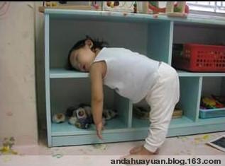 可爱外国宝宝(图片一) - andahuayuan - AD-Y之家