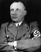 马丁·鲍曼(Martin Bormann) - 1168dht - 和谐世界