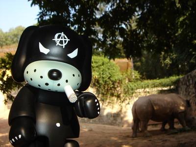 玩具@动物园 - 独孤寻欢 - 独孤寻欢