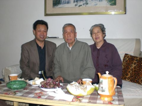 铁道兵第五师战友2007年国庆洛阳聚会剪影(三) - 铁道兵kg7659 - 铁道兵kg7659