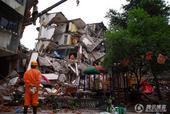 北川汶川大地震中令人感动难忘的画面(8-512大地震汇总图片) - 平衡天下 - 平衡天下