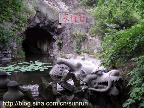 江南-----风光 - 太阳轮 - li-yimin的博客