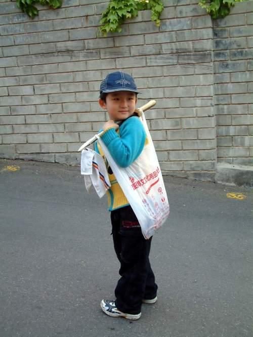 家有儿郎(摄影组图) - 十年剑 - 十年剑的博客