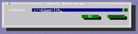 给Allegro增加一个JPEG库 - whowin - DOS编程技术