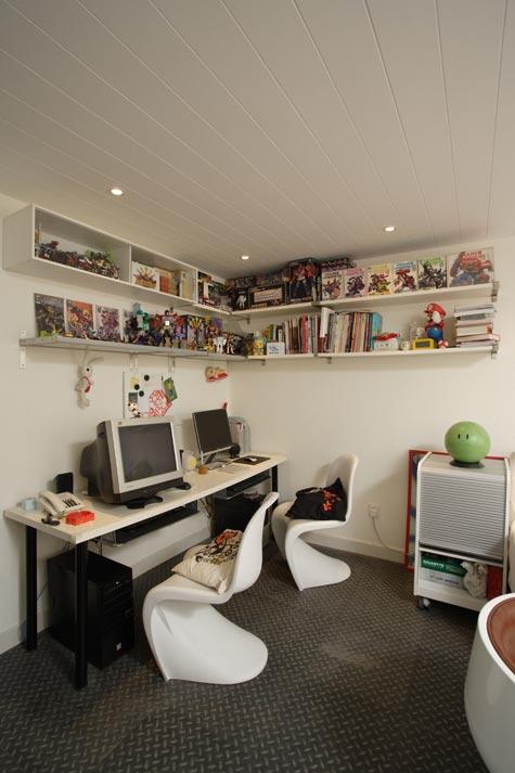 原来小户型房子都能装得这么美妙 - bzh123456的日志 - 网易博客 - 萃文精选 - 萃文精选 博客文摘