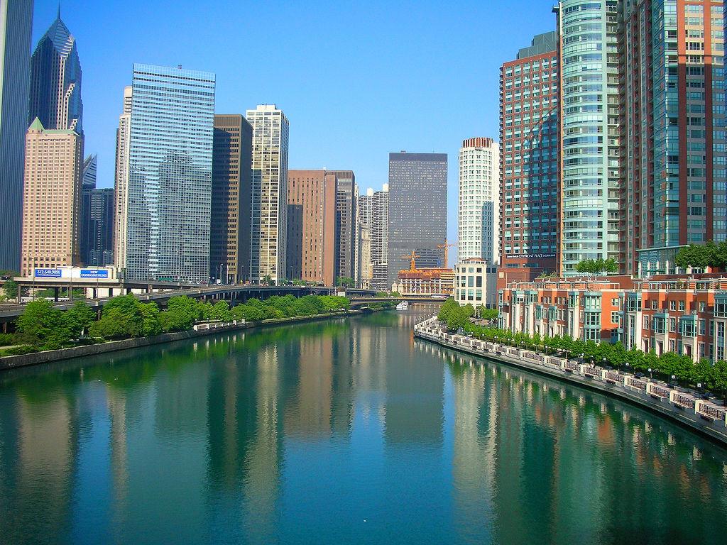 最美的18个城市 - 天行健 - .