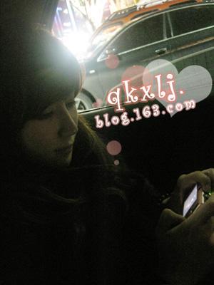 2008年12月5日 - 呛口小辣椒 - 呛口小辣椒的博客