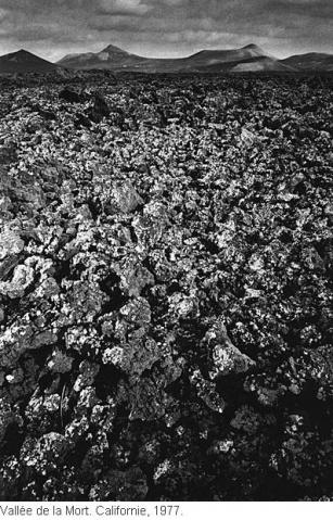 Jeanloup Sieff 杰鲁普.西埃夫-法国摄影大师-风景 - 五线空间 - 五线空间陶瓷家饰