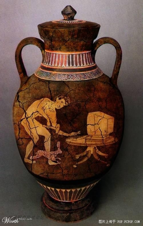 据说是各国不敢公开的考古照片 - 坏老头 - 坏老头