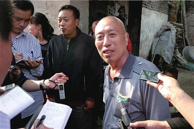 河南坐11年冤狱村民披露警方刑讯逼供细节