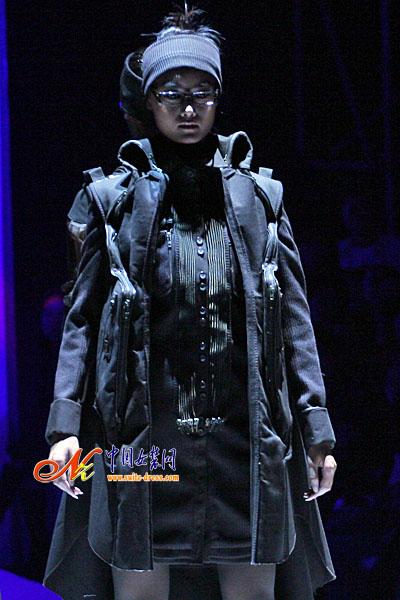 2008第四届万事利杯中国国际女装设计师大奖赛征稿 - `简单.~````` - NITUTU视觉摄影